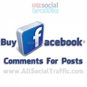 Buy Facebook Comments Cheap