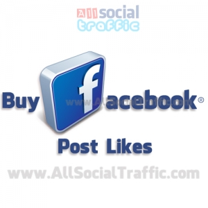 Buy Facebook Post Likes Cheap