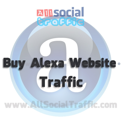 Buy Alexa Traffic Cheap