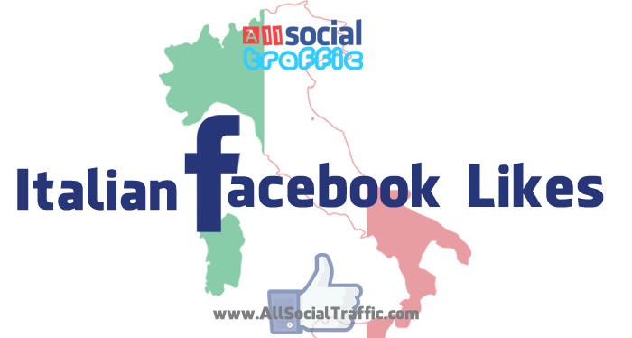 How to Buy Italian Facebook Page Likes