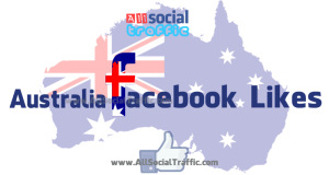 How to Get Facebook Page Likes Australia?