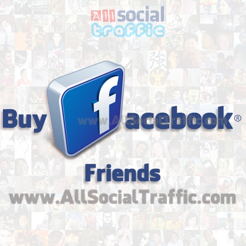 Buy Real Facebook Friend