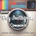 Buy Real Instagram Comments,Followers and Likes