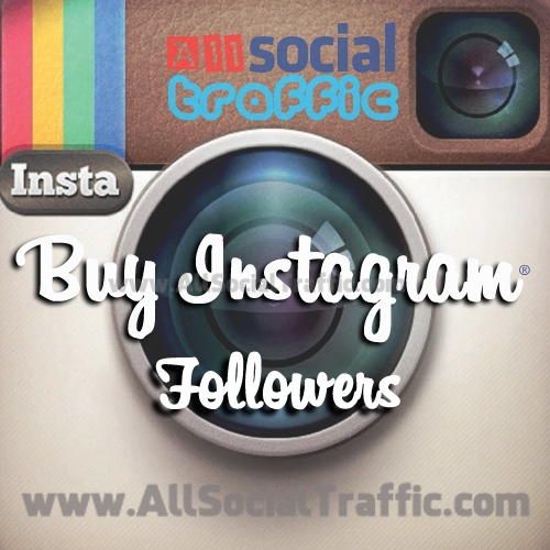 Buy Instagram Followers Likes and Comments